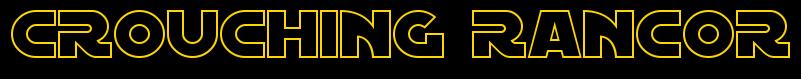 Crouching Rancor Mod Manager - 0425