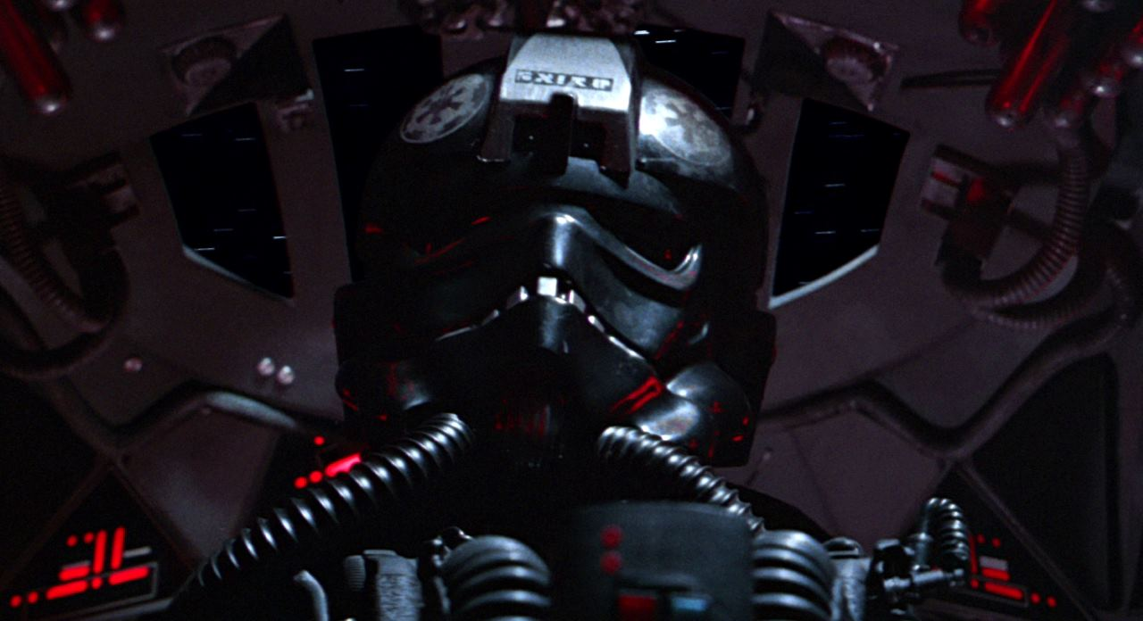 Preview of TIE Fighter Pilot