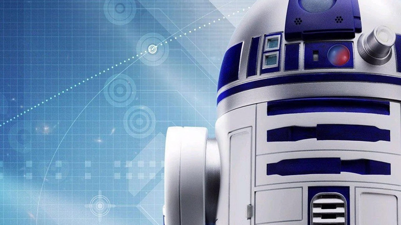 Mods Advisor : R2-D2 and General Veers